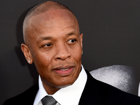 Dr. Dre in ICU After Suffering Brain Aneurysm