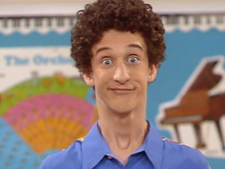 "Dustin ""Screech"" Diamond Dead at 44"