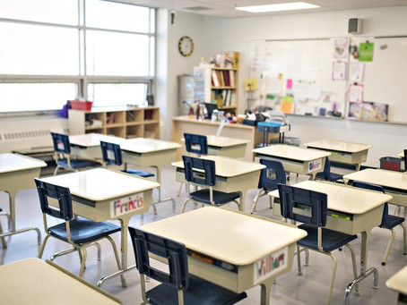 Ontario Schools Remain Closed Until January 23rd