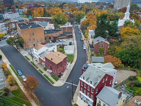 Why Poughkeepsie is America's Best Kept Secret