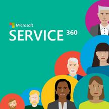 Service 360