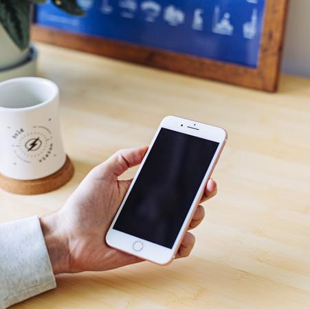 Service Health Mobile App