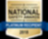 2018 Platinum NSA Recipient Emblem.png