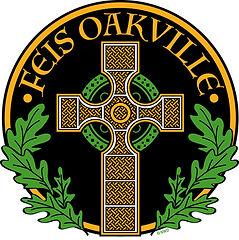 Oakville Feis logo