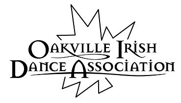 The Oakville Irish Dance Association logo