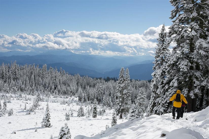 invierno Trekking