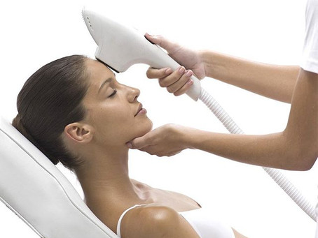 Refresh and Rejuvenate your skin