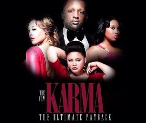KARMA- THE FILM
