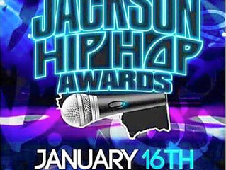 KARMA wins Movie of the Year at the Jackson Hip Hop Awards