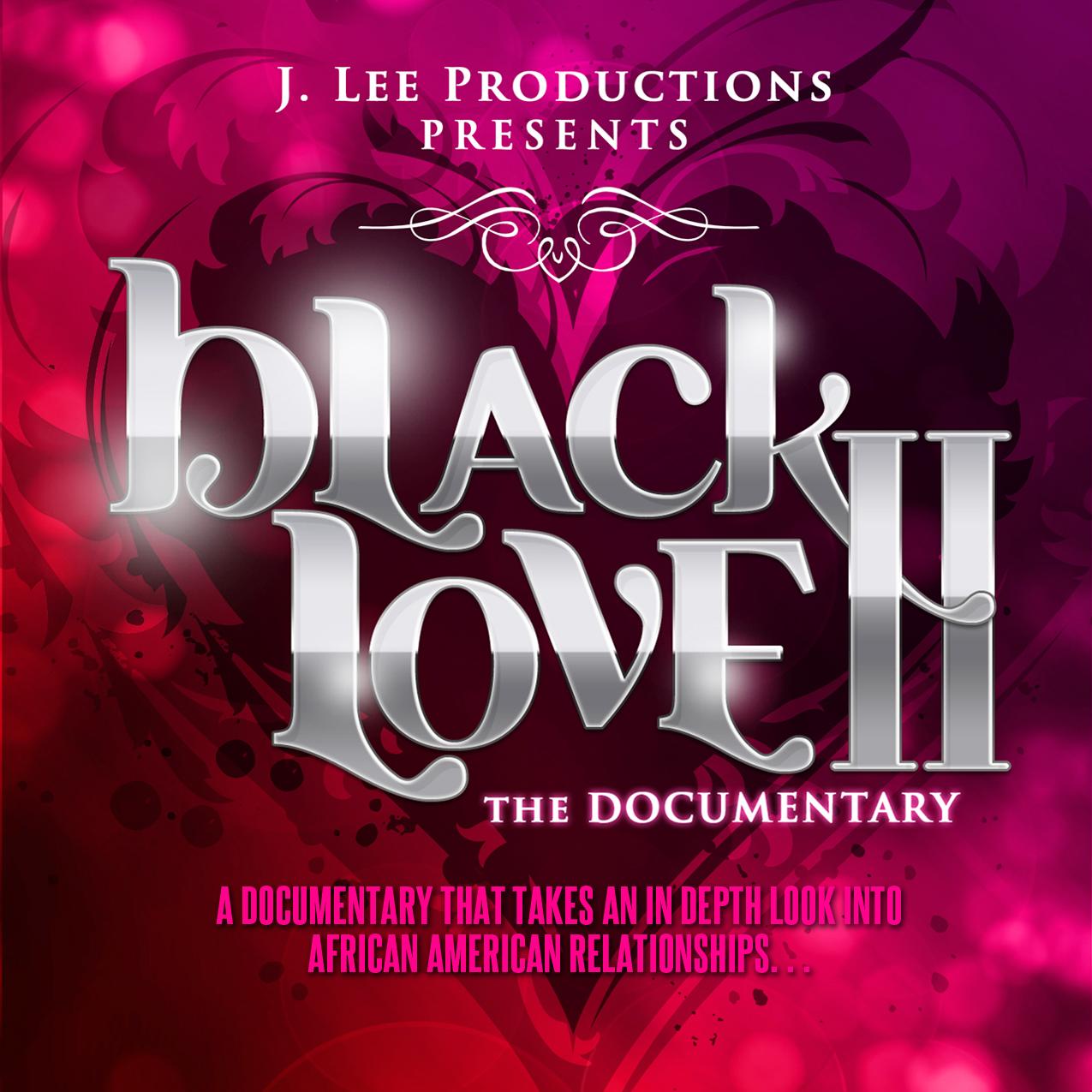 BLACK LOVE II