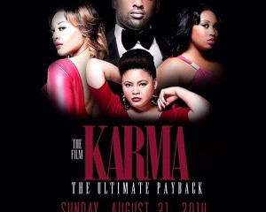 """Witness The Ultimate Payback In J. Lee's New Film, """"KARMA"""""""