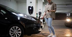 Betalingsløsning til ladesystem for elbil