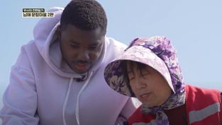 [무사의 전원일기] 갯벌에서 잡은 싱싱한 수산물로 입을 즐겁게 만들어봅시다~! I 생방송투데이