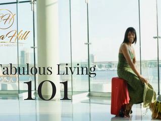 Fabulous Living 101