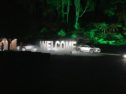 Jaguar Land Rover Welcome