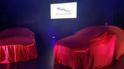 Jaguar Launch Event