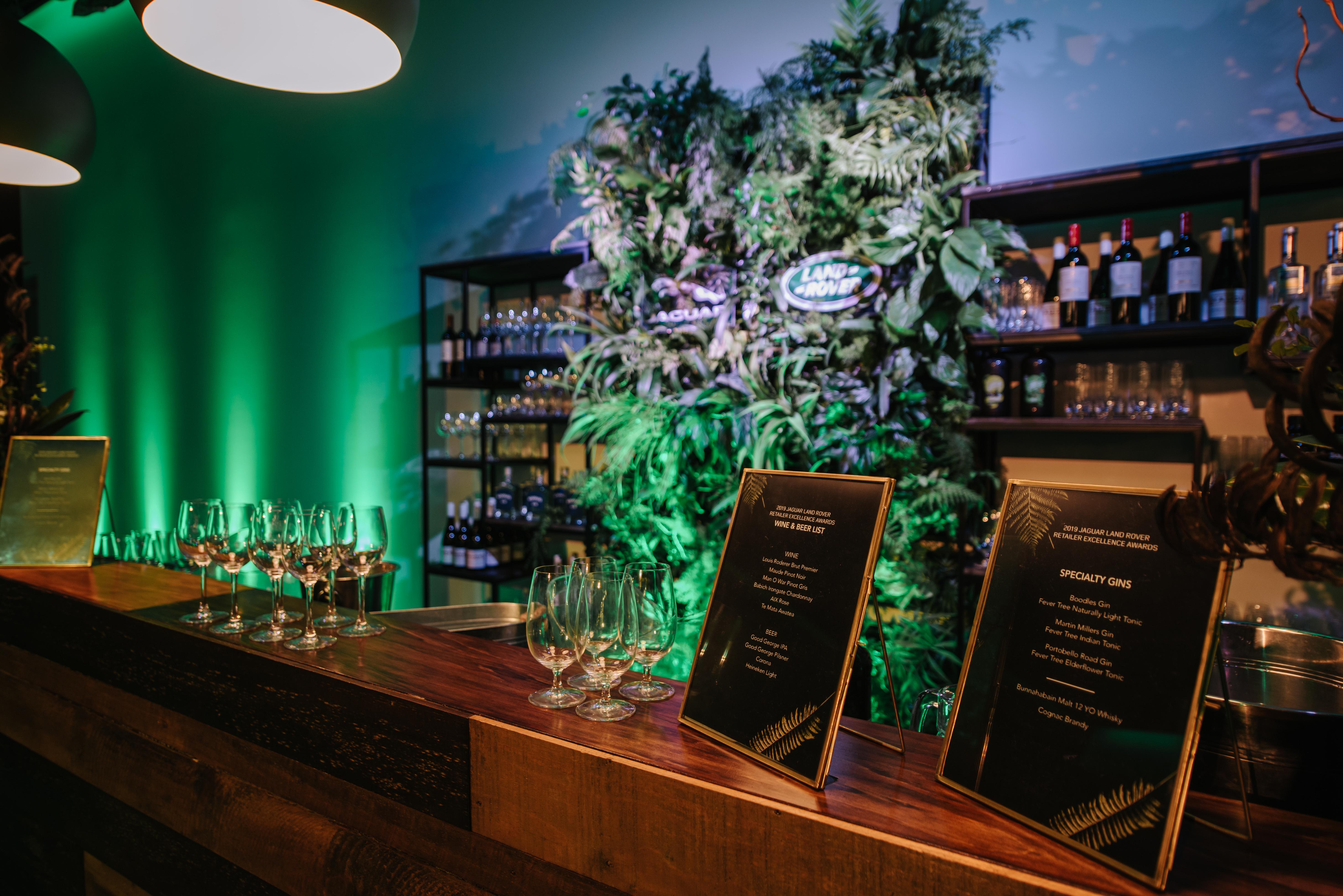 Auckland Event Design Activation Stands