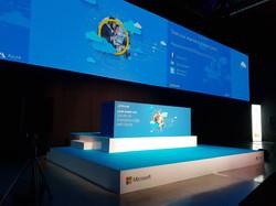 Event Screen Visuals