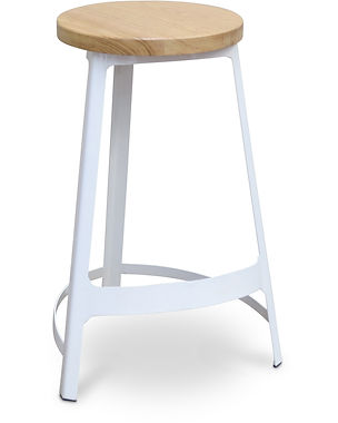 Terry Bar Stool 650.00 mm h