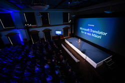 Microsoft Envision Event Auckland