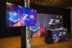 Z on the Edge Event