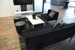 Event Lounge Setup