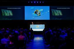 Microsoft Event Visuals