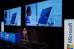 Microsoft Azure Summit Wellington Event