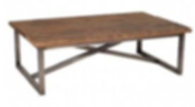 Axel Coffee Table