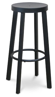 POP Bar Stool 750mm h