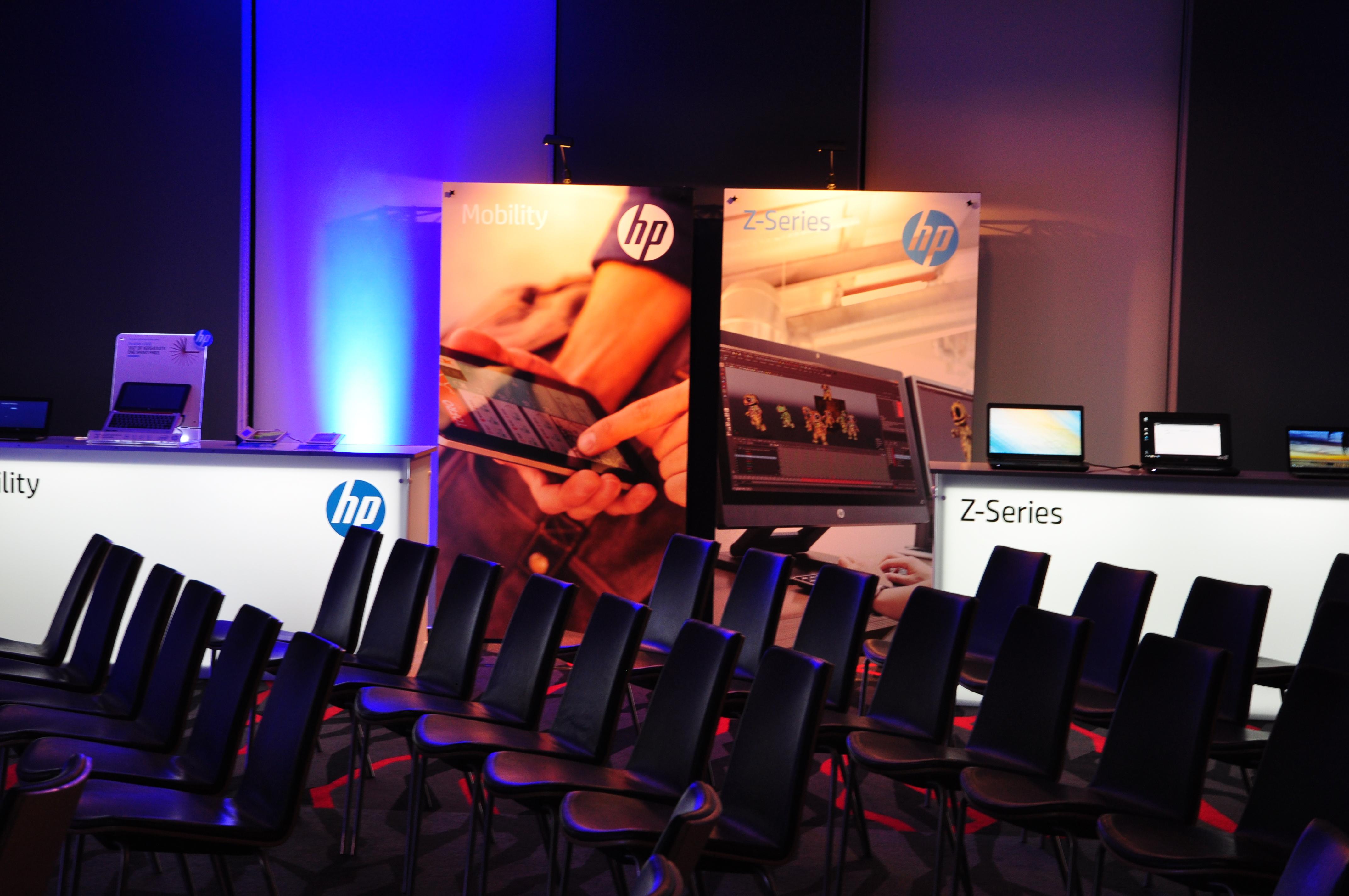 Corporate Event Management