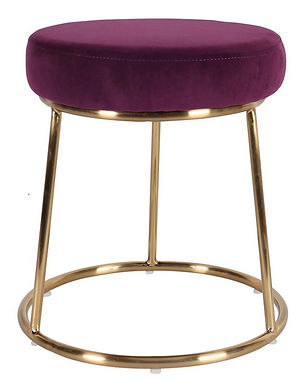 Elsie Low Stool