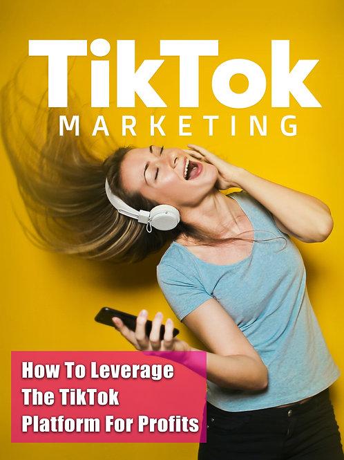 TikTok Marketing Guide