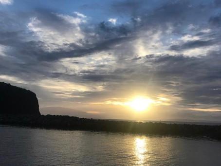 A day's trip to Lanai