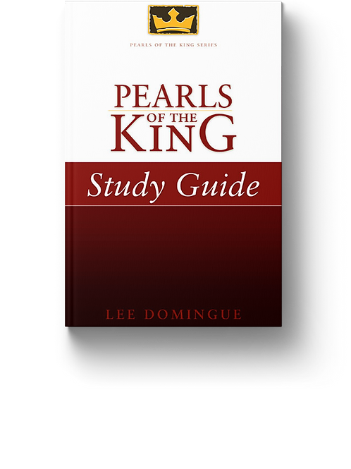 Pearls of the King (Study Guide)