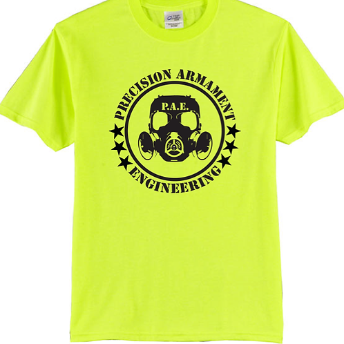 Precision Armament Engineering T-shirt