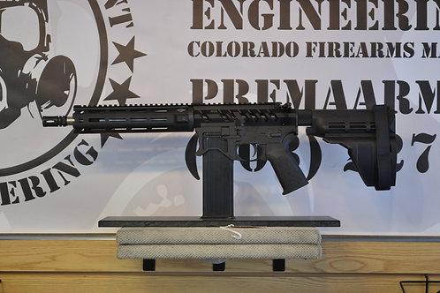 PAR-15 Pistol