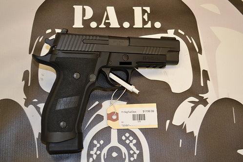 Sig Sauer P226 TacOps