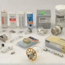 medical lamps