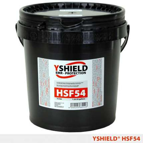 Yshield HSF54 HF+LF 5 liter