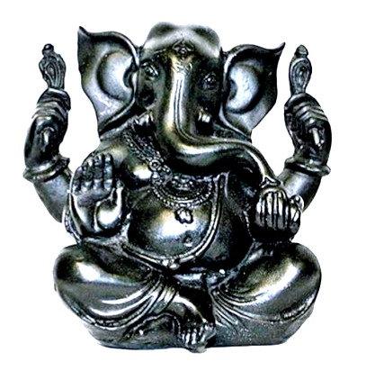 Skøn Ganesha Statue