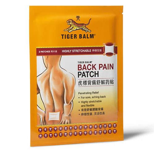 Smerteplaster til ryg & lænd