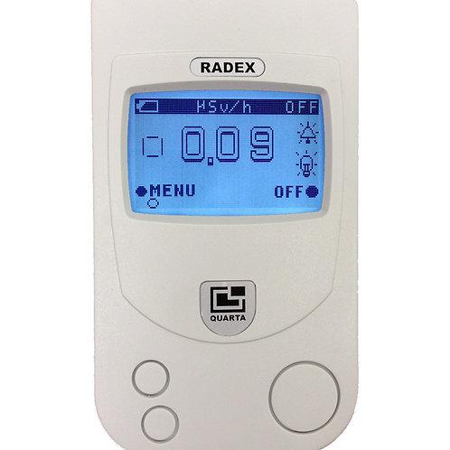 Geigertæller RADEX 1503