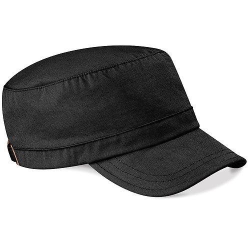 Radiation Shielding Cap, army style
