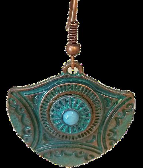 Cleopatra øreringe