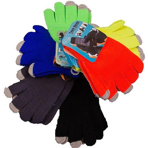 Touch screen handsker til børn