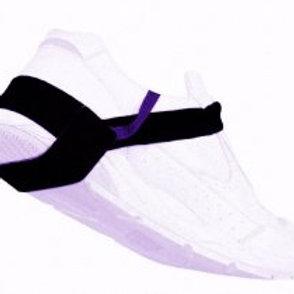 Jording til hæl og sko