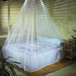 Strålebeskyttende sengehimmel Pyramide