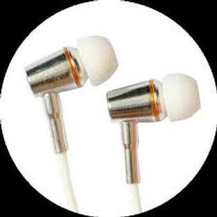 Airtube headsets - NUL stråling op til hovedet!