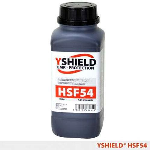 Yshield maling HSF54 | HF+LF 1 liter